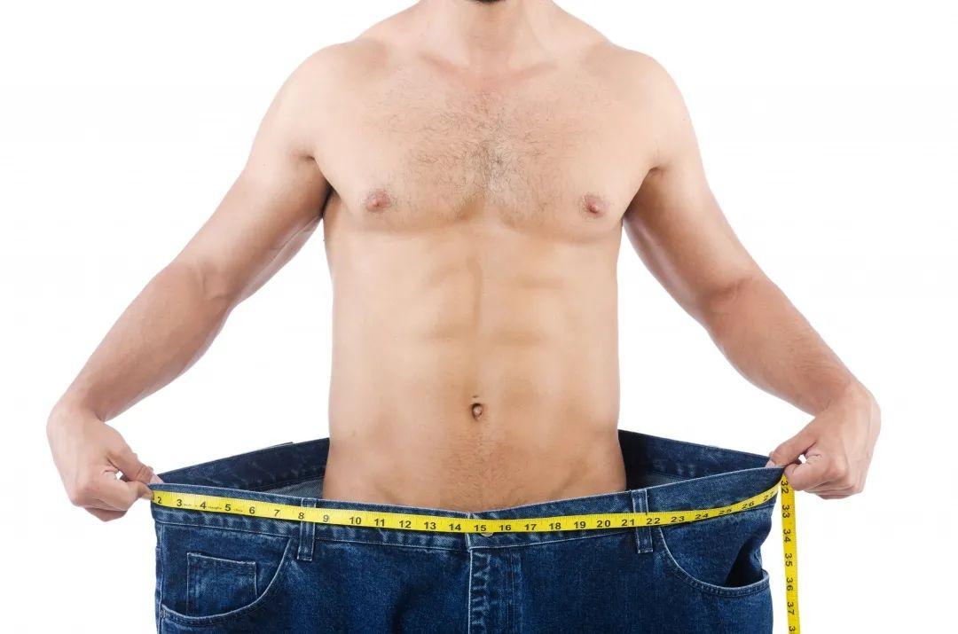 明明100斤不到,为何我却患上脂肪肝? 健康 第1张