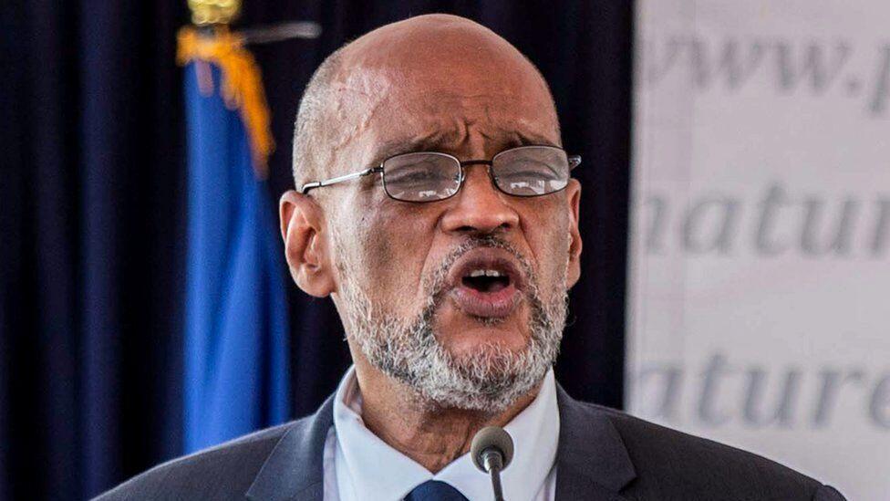 海地总理在总统遭暗杀案中有重大嫌疑 被检察院下令禁止出境