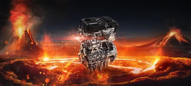 新款瑞虎8命名为鲲鹏版 搭载鲲鹏动力2.0TGDI发动机