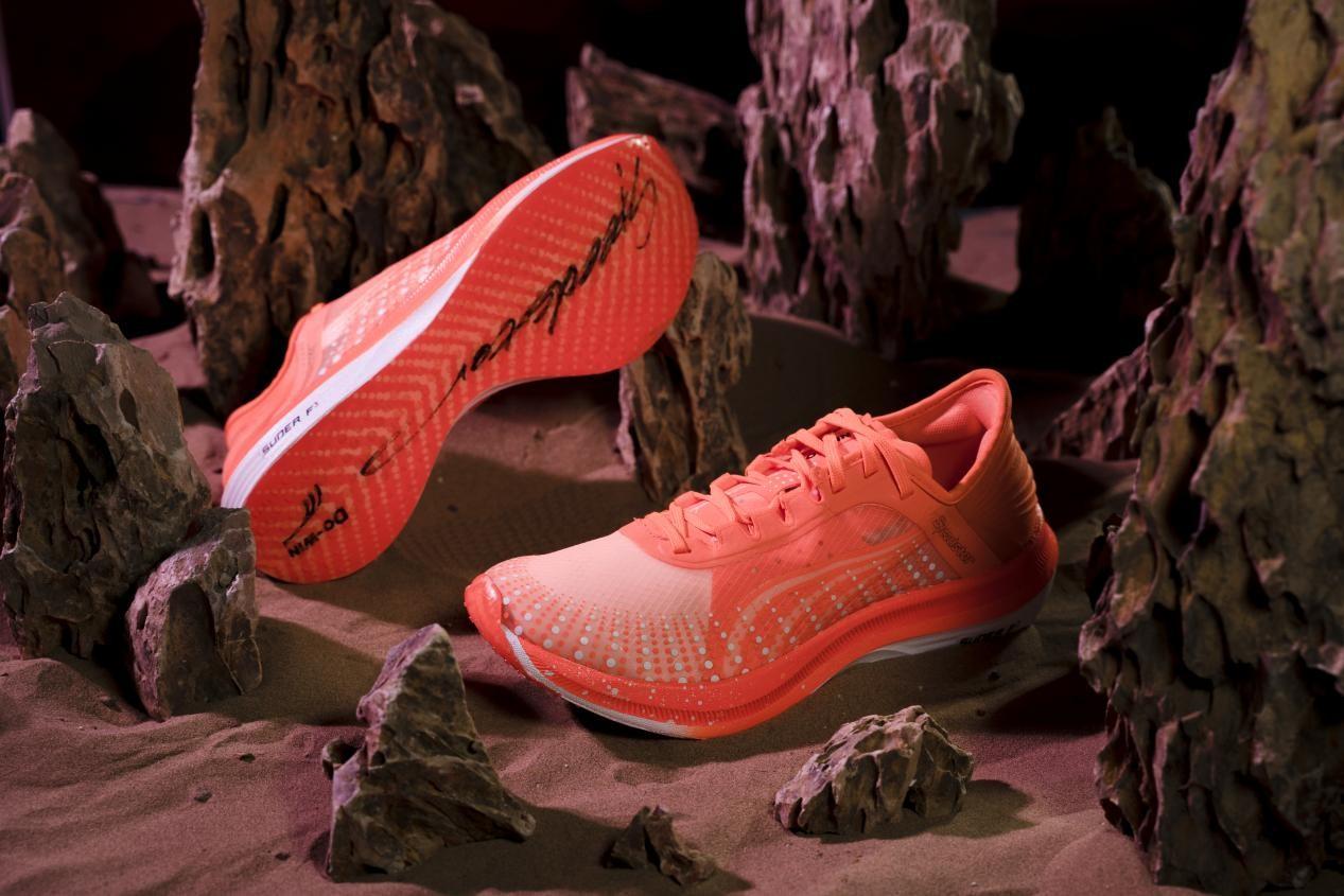 想要高颜值运动鞋品牌?看TA能否满足你!