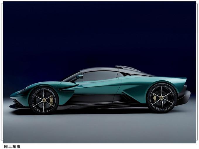 阿斯顿·马丁向电动化转型将推DB11继任版车型-图4