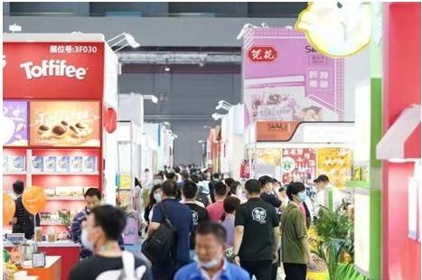 全球食品饮料行业风向标SIAL China国际食品展即将在沪举行