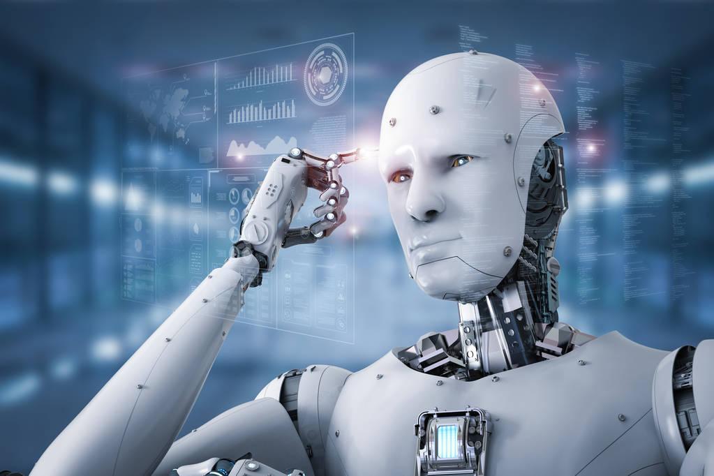 在智能建筑中充分利用人工智能