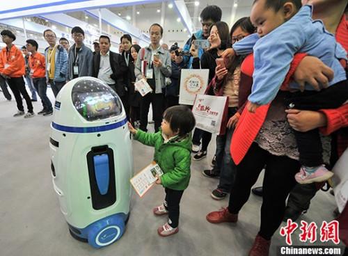 什么是人工智能? 会干啥?真能取代人类?