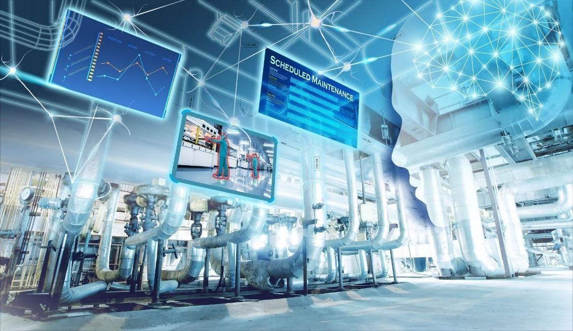 开启智能制造新时代的技术基础是什么?人工智能?