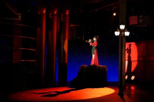 以夢為馬筑時尚,奔赴時代新征程 ——2021北京時裝周盛大啟幕