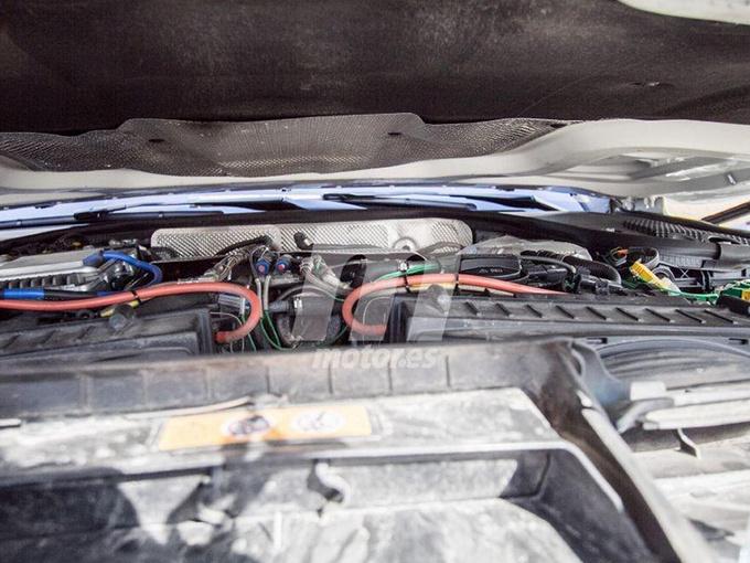 梅赛德斯-AMG GT 73e细节图 搭4.0T插混/溜背造型-图1
