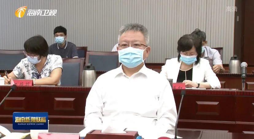 20天内,司法部部长唐一军以这一身份两度率队离京