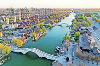 河北:高质量发展迈出新步伐