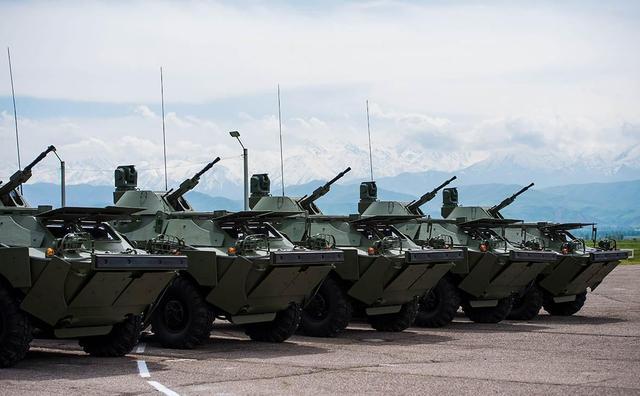 图为罗马尼亚军队