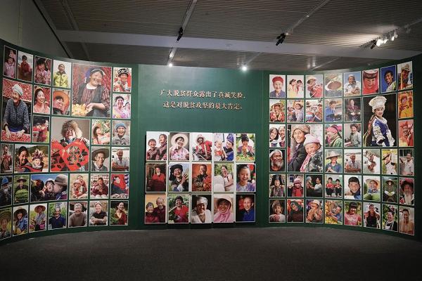 字节跳动公益主题摄影作品在中国国家博物馆展出