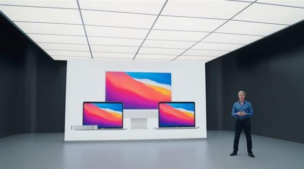苹果对Intel处理器Mac动手了:部分macOS Monterey新特性将不予支持
