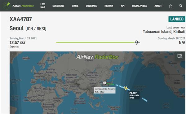 全球最长航线新纪录诞生:飞了20多个小时、近2万公里