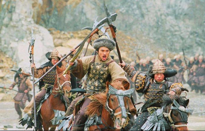 辽国灭亡后契丹人去了哪?重建的帝国比南宋还大