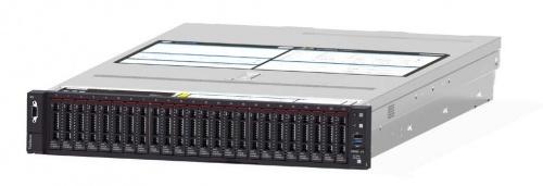 """企业数字化理性之选 联想发布""""中国智造""""新品SR660 V2"""