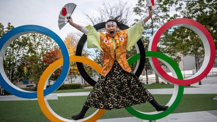 单日新增超五千例!两重磅人物声称奥运如期举办后遭打脸