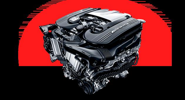 新款AMG C 63轿跑车上市 建议零售价93.58万元起