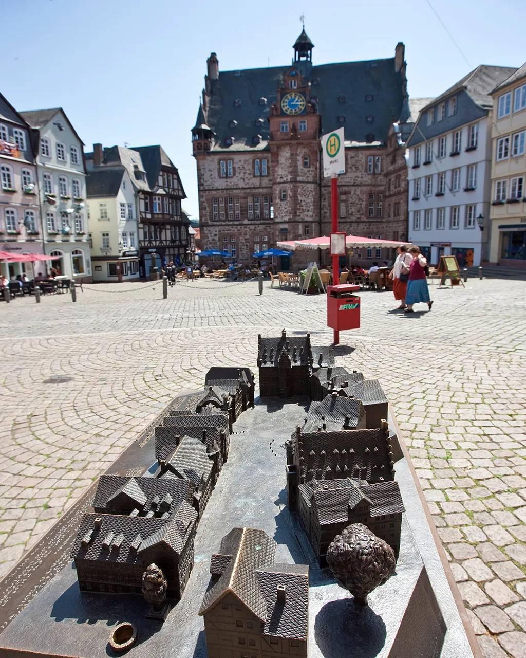 德国这座「盲人之都」,展现了未来智慧城市的缩影