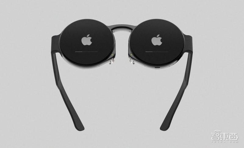 """11个专利提前""""发布""""苹果AR眼镜?不少创意真脑洞大开"""