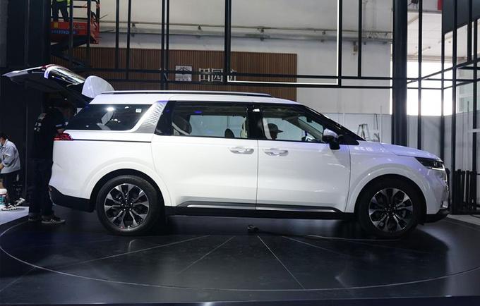 2021年多款重磅韩系新车上市全新名图4月就能买-图11