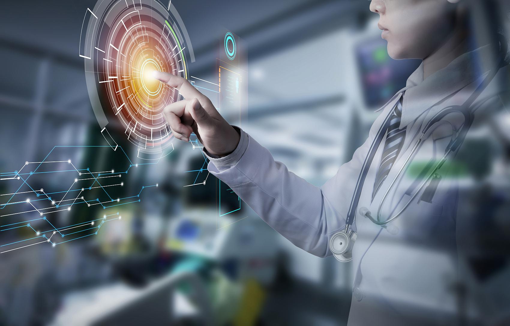 解读互联网医疗编年史,如何预判行业终局? 互联网领域