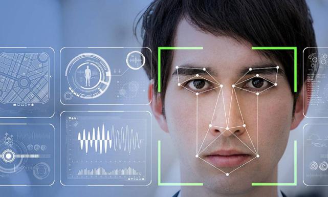 AI人工智能赋能人脸识别技术取得爆发性发展