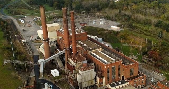 自产自销了 比特币矿工用自己电厂挖矿