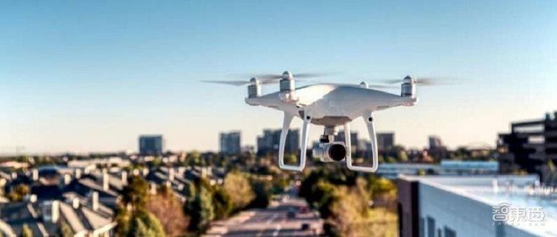 一人独立操控10架无人机成为现实 大规模无人机管控或迎新突破