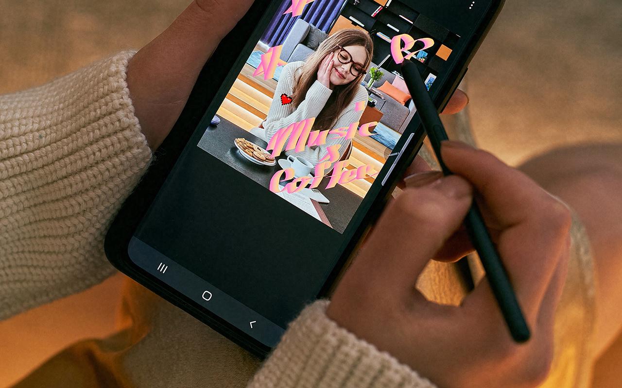 三星透露:未来更多的设备将获得S Pen支持