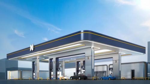 能链综合能源港横空出世 五大优势引领中国传统油站转型升级