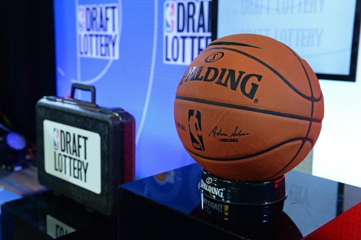 NBA樂透抽簽結果出爐:活塞獲狀元簽,火箭榜眼,騎士探花