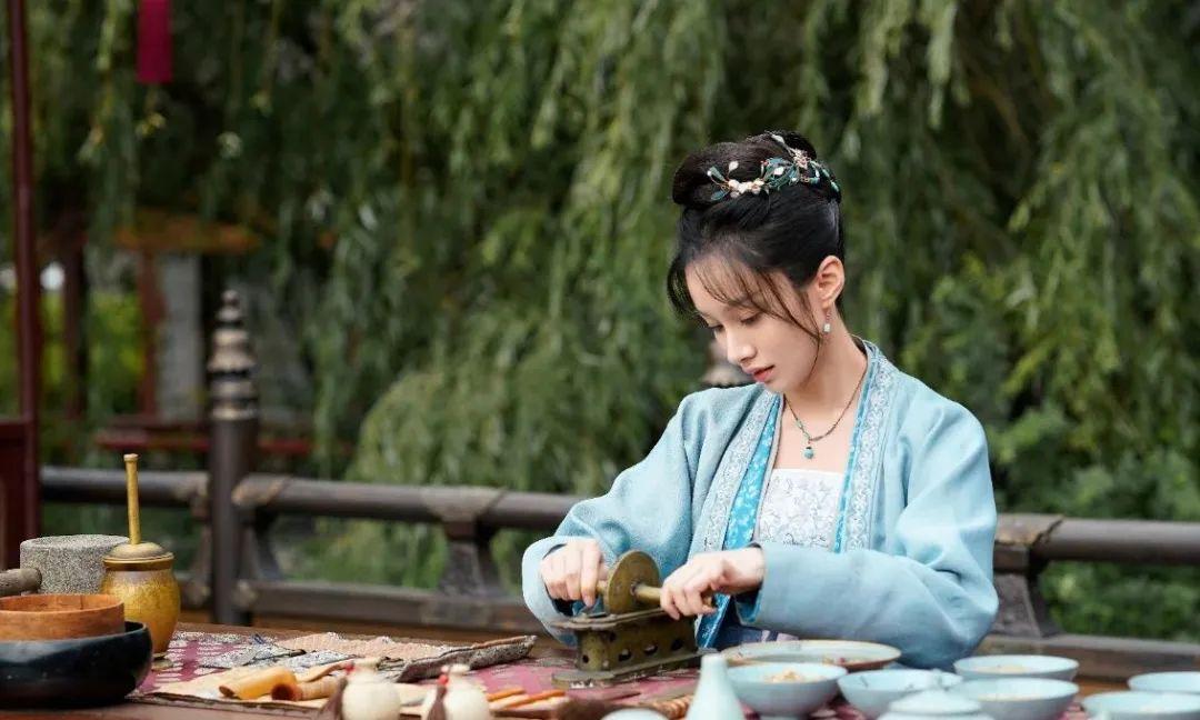 宋朝人的美食文化是什么样的?