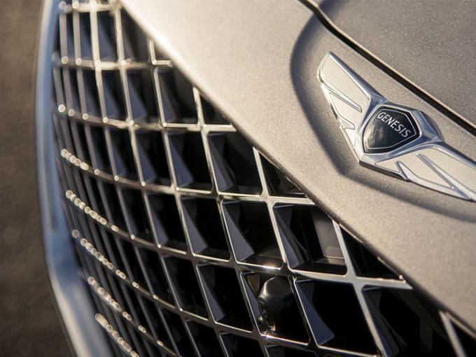 捷尼赛思新车计划曝光 涵盖多种车型/全新平台打造-图1