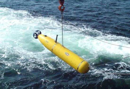 日本成立水下无人潜航器基地 借助人工智能追踪对手
