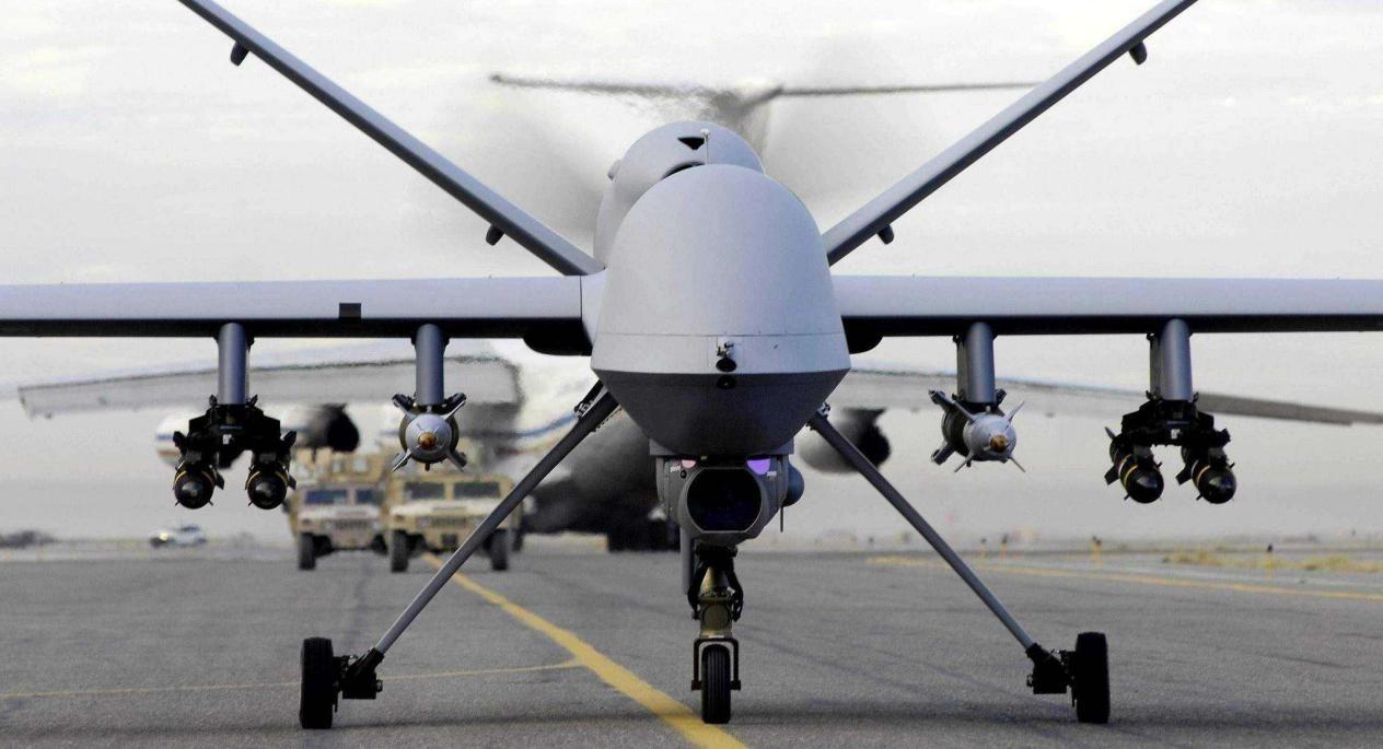 俄罗斯的新型无人机,搭载了人工智能后,侦察性能如何?
