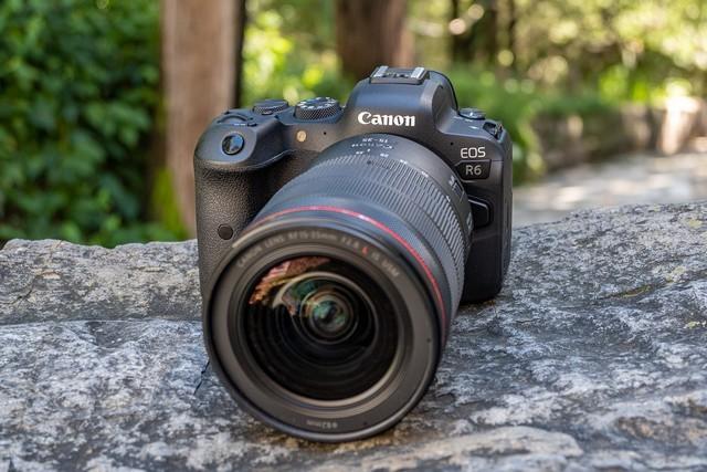 胜任90%摄影类型 佳能EOS R6现在值得入手吗