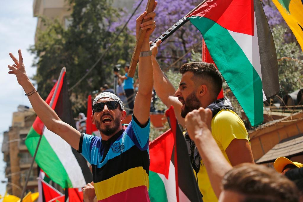 与巴冲突升温之际炮击黎巴嫩,以色列打算南北双线作战?