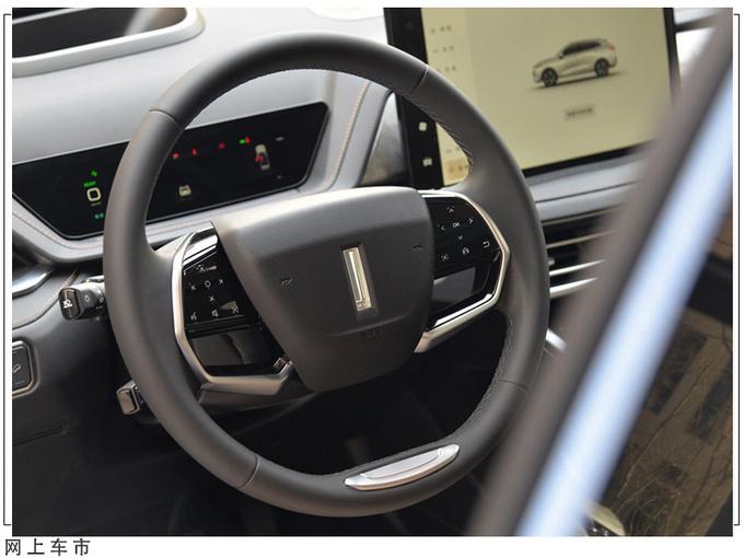 2020年下半年重磅SUV新车盘点这五款车值得拥有-图15