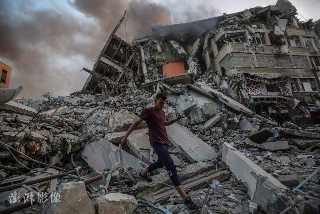 外媒:埃及派代表团斡旋巴以冲突,以色列拒绝
