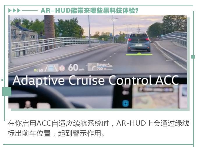 AR实景导航加上HUD会有哪些黑科技体验-图11