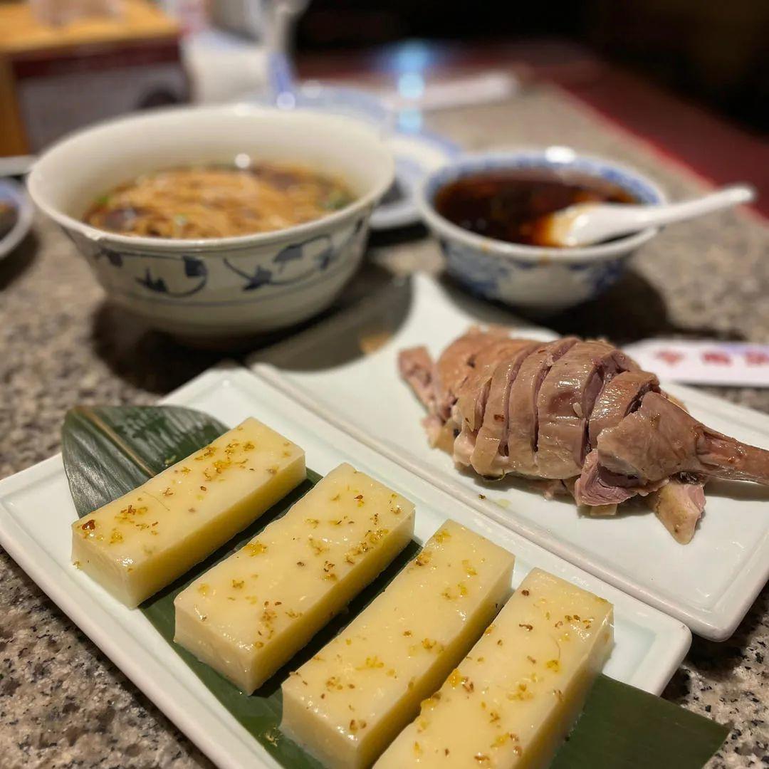 图/穷游Biu主 侃食