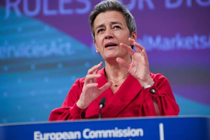 欧盟提出《人工智能法》,扼杀自己的AI初创企业?