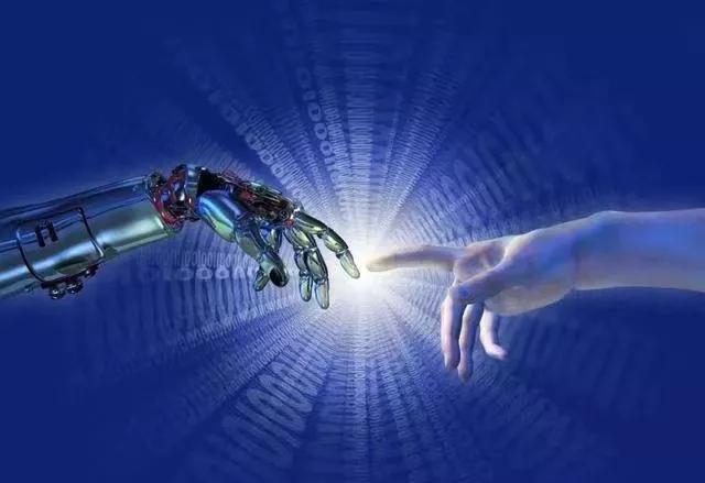 为人工智能全球治理,提供中国智慧