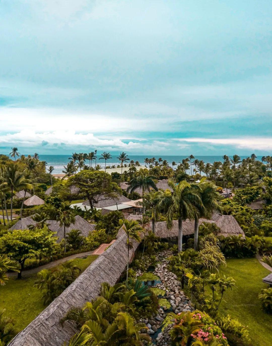 △斐济,总被当成是天堂的地方/unsplash