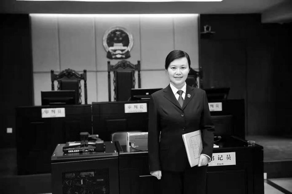 "【bft】_湖南高院女法官之死:在微信聊天中,她一直称凶手为""慧"""