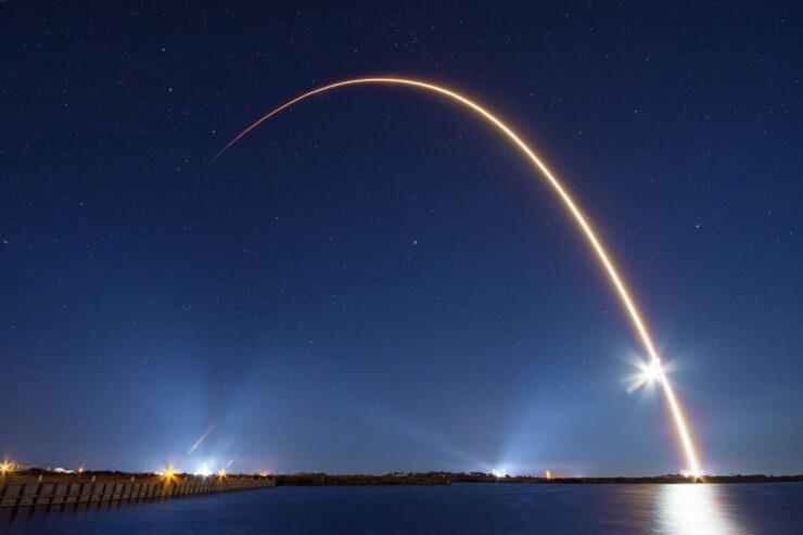 創紀錄:德國用戶實測SpaceX星鏈下載速率突破560Mbps