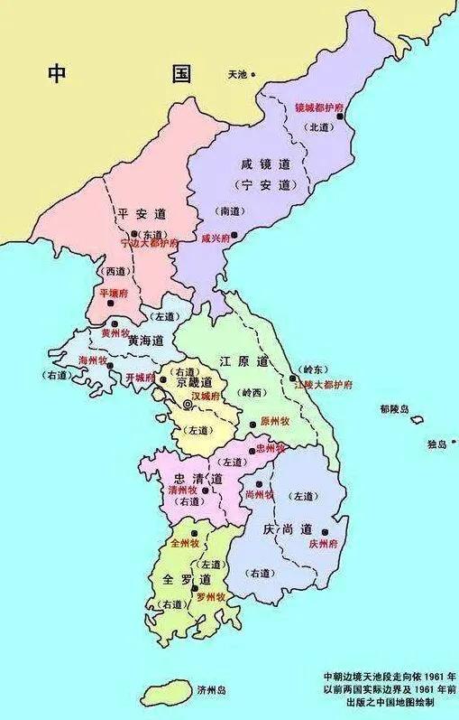 上图_ 朝鲜王朝(1392年—1910年),又称李氏朝鲜,简称李朝
