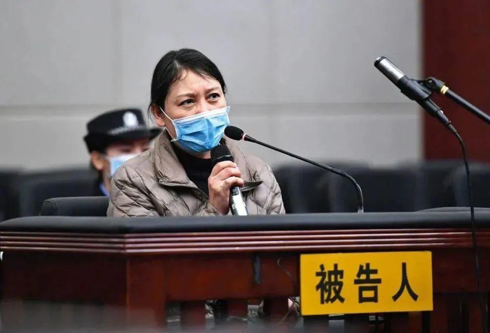 綁架、碎尸,3年殺7條人命,還有人同情她?