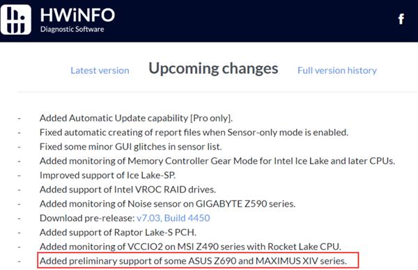 Intel 12代酷睿Z690主板首次现身:DDR4DDR5都支持