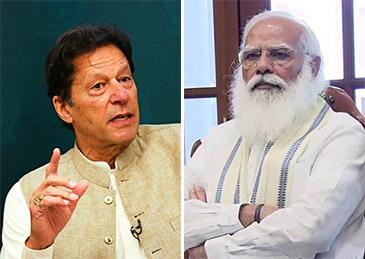 巴基斯坦總理:解決克什米爾問題前,別來和我們談阿富汗
